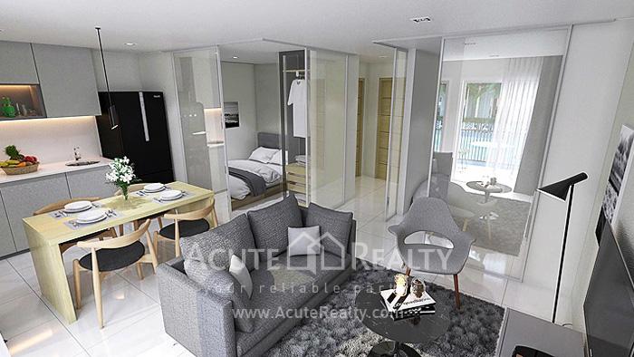 Condominium  for sale Mantra Beach Condominium Laem Mae Phim Beach Road,Kram Sub-district,Klaeng District, Rayong 21190  image25