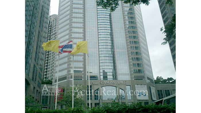 Condominium  for sale & for rent All Seasons Mansion Wireless Rd. image9