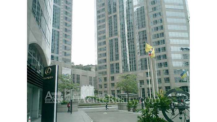 Condominium  for sale & for rent All Seasons Mansion Wireless Rd. image10
