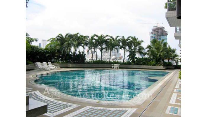 Condominium  for sale & for rent All Seasons Mansion Wireless Rd. image11