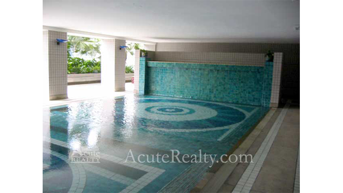 Condominium  for sale & for rent All Seasons Mansion Wireless Rd. image12