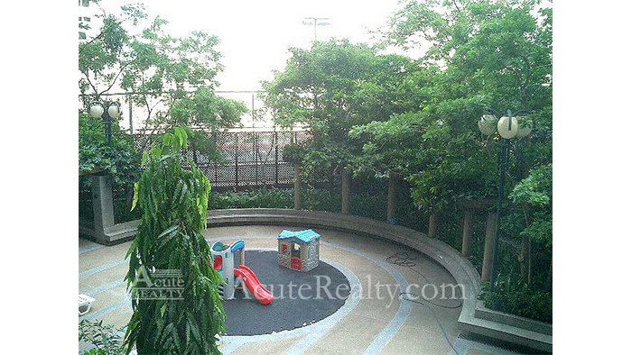 Condominium  for sale & for rent All Seasons Mansion Wireless Rd. image14