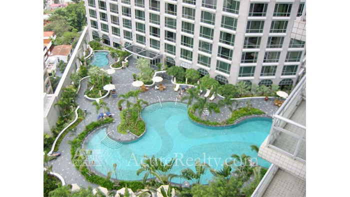 Condominium  for sale & for rent All Seasons Mansion Wireless Rd. image15