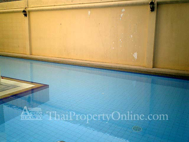 Condominium  for sale Adamas Phaholyothin 7 (Ari BTS) image1