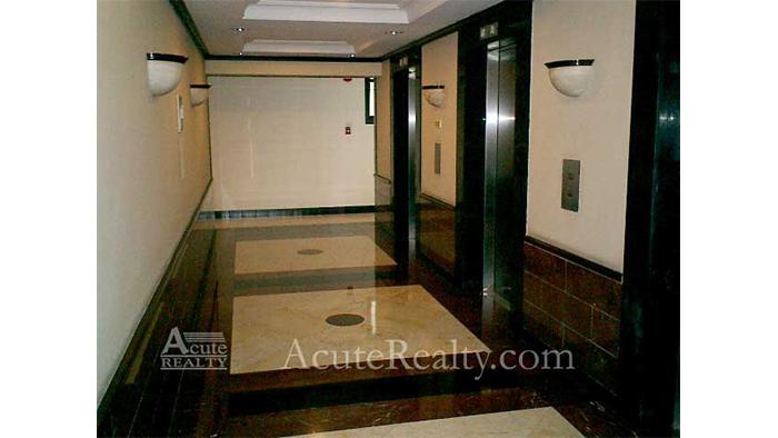 Condominium  for sale & for rent Baan Piya Sathorn Sathorn image52