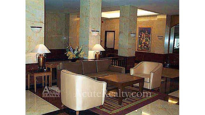 Condominium  for sale & for rent Baan Piya Sathorn Sathorn image53