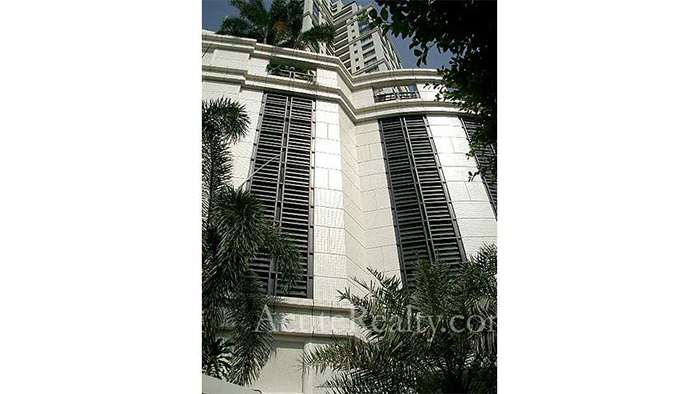 Condominium  for sale & for rent Baan Piya Sathorn Sathorn image55
