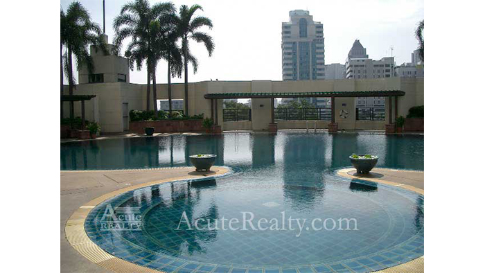 Condominium  for sale & for rent Baan Piya Sathorn Sathorn image73