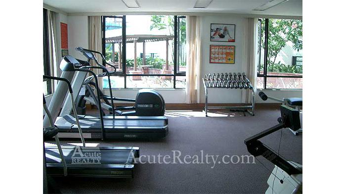 Condominium  for sale & for rent Baan Piya Sathorn Sathorn image75