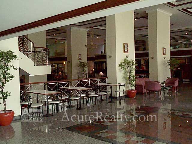 Condominium, Office Space  for sale Omni Tower Sukhumvit Nana Sukhumvit 4 image20