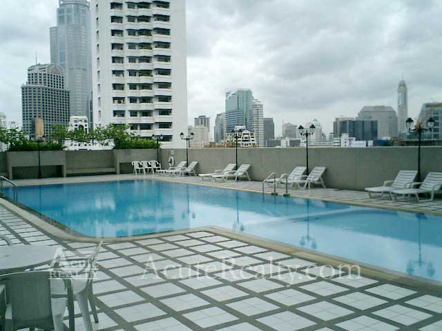 公寓, 办公空间  for sale Omni Tower Sukhumvit Nana Sukhumvit 4 image21
