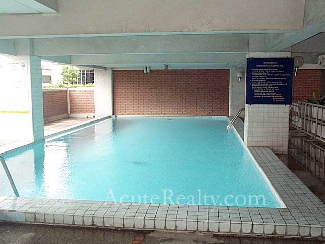 Condominium  for sale Pathum Wan Place Pathumwan image10