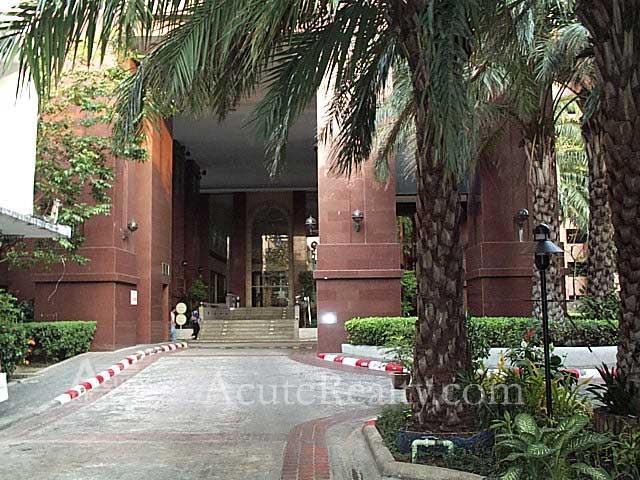 Condominium  for sale Pathum Wan Resort Phayathai image16