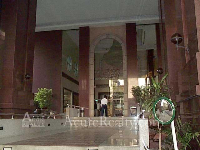 Condominium  for sale Pathum Wan Resort Phayathai image17