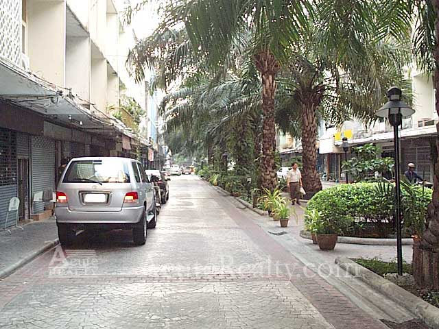 Condominium  for sale Pathum Wan Resort Phayathai image18
