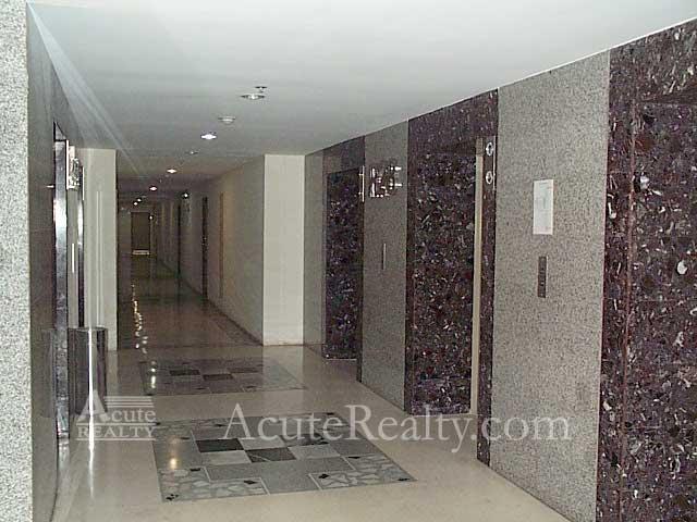 Condominium  for sale Pathum Wan Resort Phayathai image19