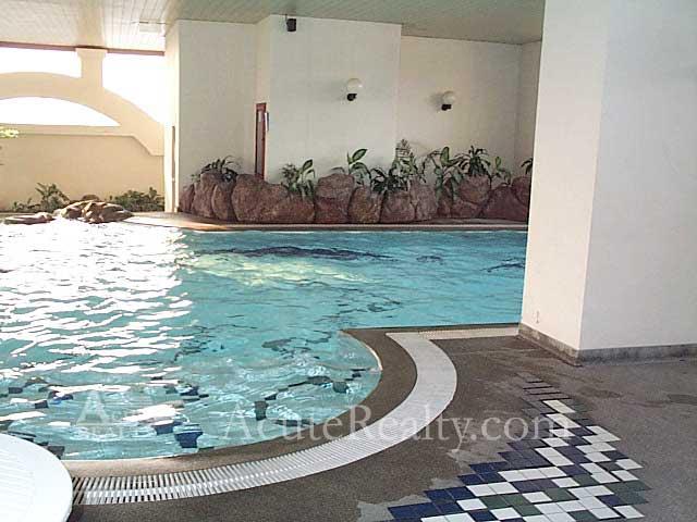 Condominium  for sale Pathum Wan Resort Phayathai image20