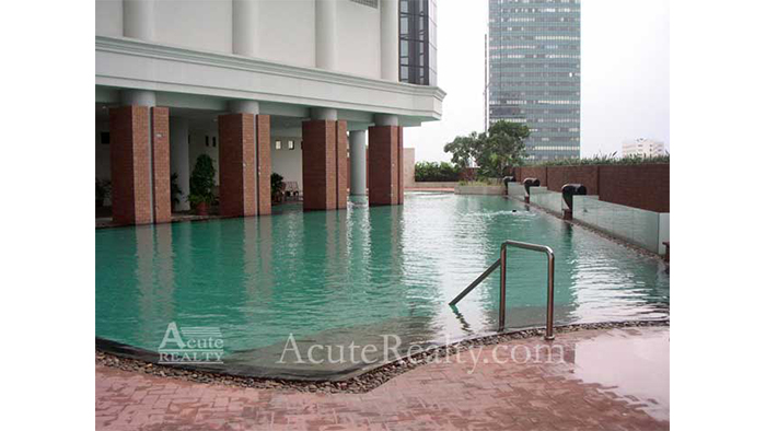 Condominium  for sale & for rent State Tower Saladang image11