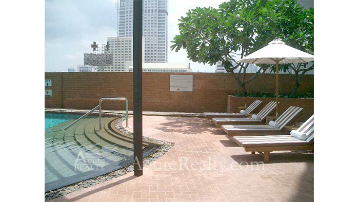 Condominium  for sale & for rent State Tower Saladang image13