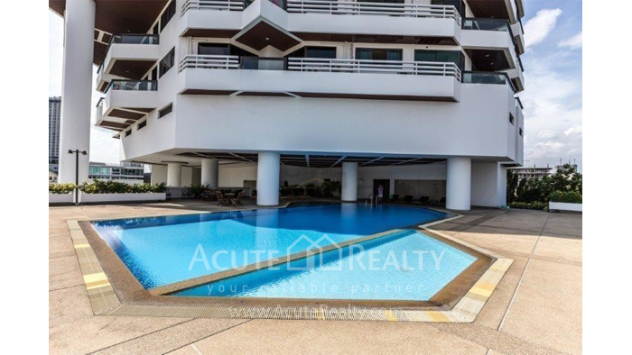 Condominium  for sale & for rent Salintara Rama 3 image11