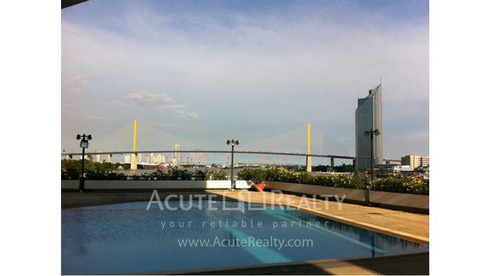 Condominium  for sale & for rent Salintara Rama 3 image12
