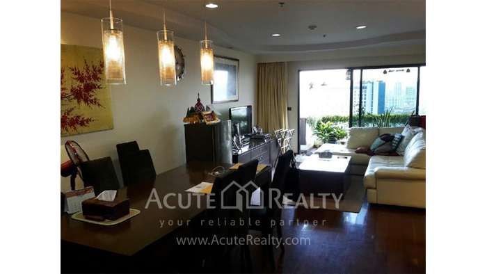 Condominium  for sale & for rent Salintara Rama 3 image14