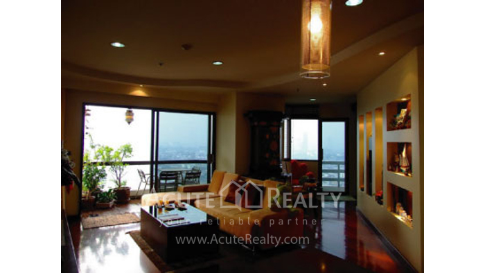 Condominium  for sale & for rent Salintara Rama 3 image15