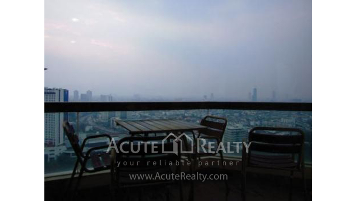 Condominium  for sale & for rent Salintara Rama 3 image16