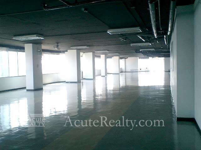 Condominium, Office Space  for sale Sarin Place Ratchadaphisek Road image21