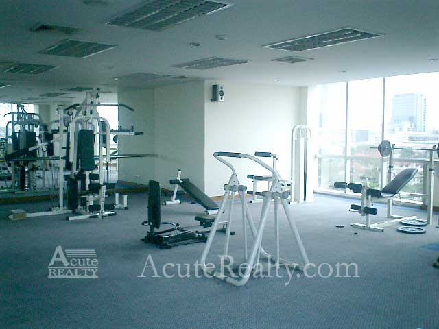 Condominium, Office Space  for sale Sarin Place Ratchadaphisek Road image24