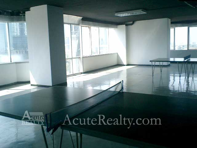 Condominium, Office Space  for sale Sarin Place Ratchadaphisek Road image27