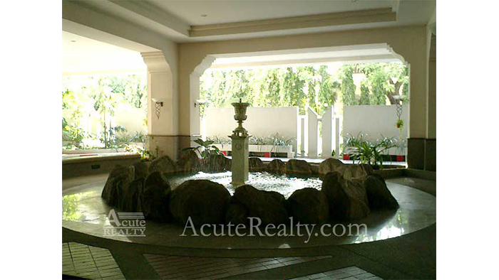 Condominium  for sale & for rent Sathorn Gardens Sathorn  image23