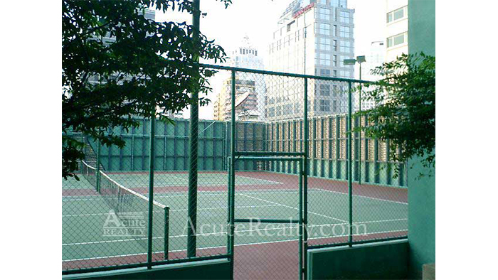 Condominium  for sale & for rent Sathorn Gardens Sathorn  image25