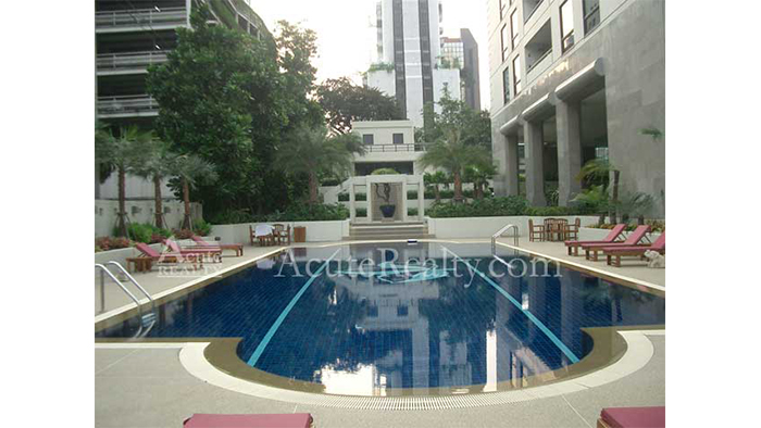Condominium  for sale Somkid Gardens Somkid image56
