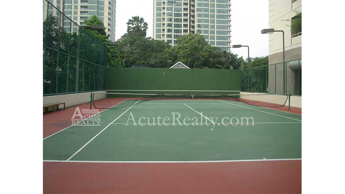 Condominium  for sale Somkid Gardens Somkid image60