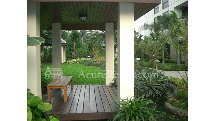 Condominium  for sale Somkid Gardens Somkid image63