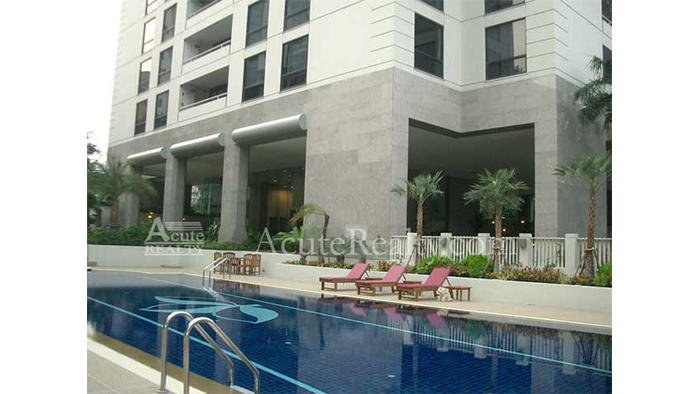 Condominium  for sale Somkid Gardens Somkid image66