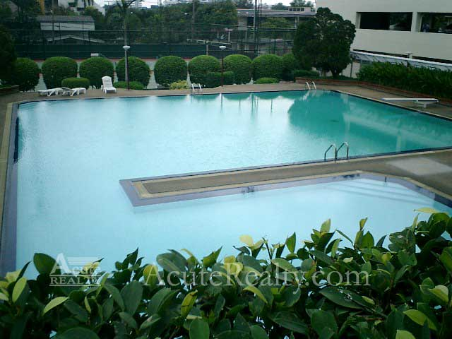 Condominium  for sale & for rent Tai Ping Towers Hua Hin image17