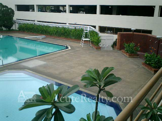 Condominium  for sale & for rent Tai Ping Towers Hua Hin image18