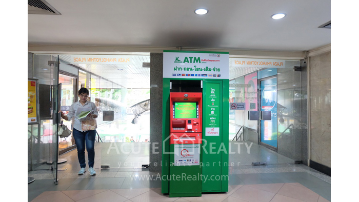 Office Space  for sale & for rent Phaholyothin (Ari) image10