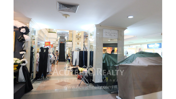 Office Space  for sale & for rent Phaholyothin (Ari) image12