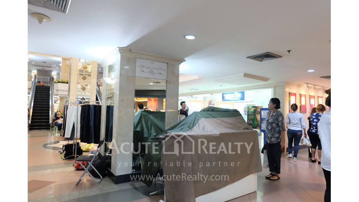 办公空间  for sale & for rent Phaholyothin (Ari) image13