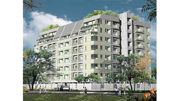Condominium  for sale & for rent Baan Siri Sukhumvit 13 Sukhumvit  image16