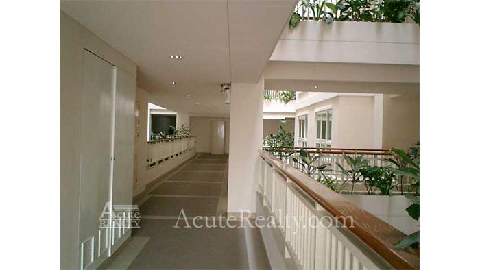 Condominium  for sale & for rent Baan Siri Sukhumvit 13 Sukhumvit  image17