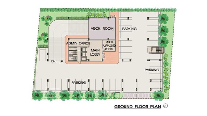 Condominium  for sale & for rent Baan Siri Sukhumvit 13 Sukhumvit  image18