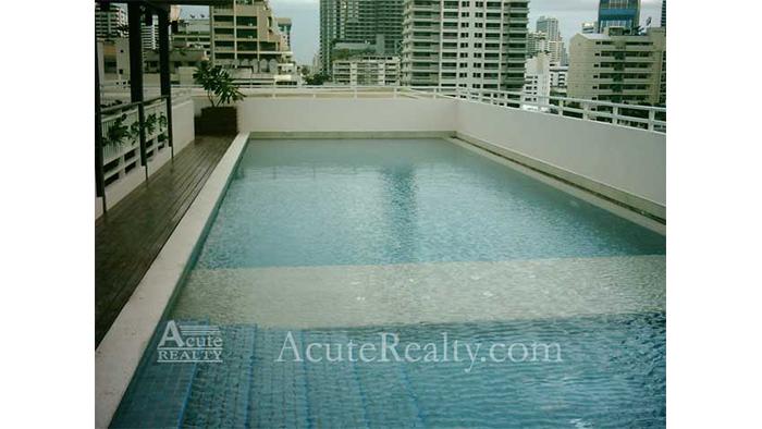 Condominium  for sale & for rent Baan Siri Sukhumvit 13 Sukhumvit  image20