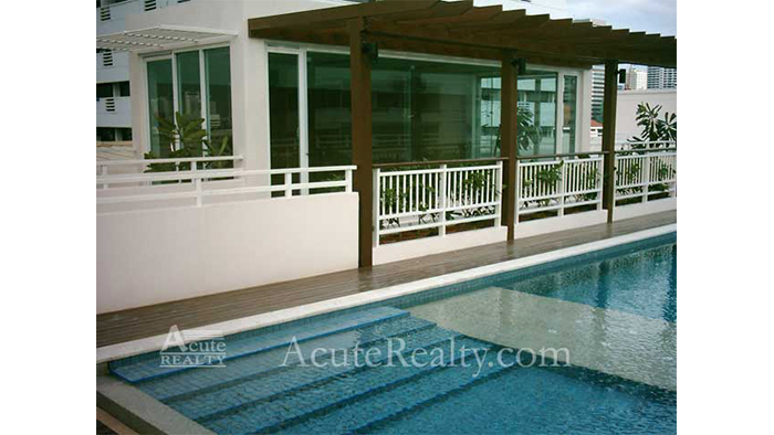 Condominium  for sale & for rent Baan Siri Sukhumvit 13 Sukhumvit  image21
