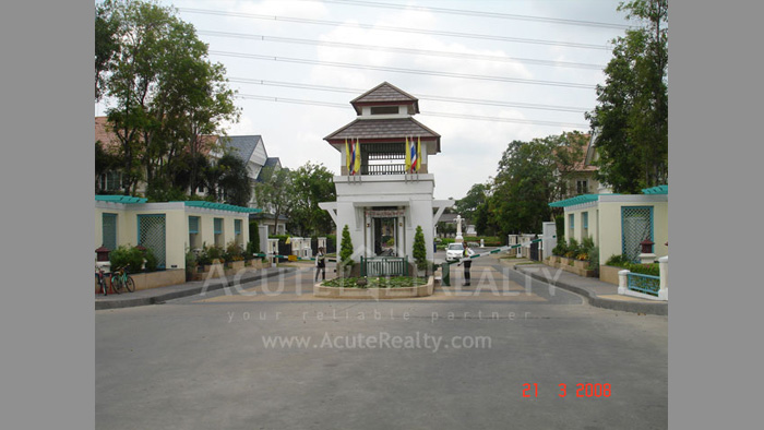 House  for sale Prachachuen Rd. image16