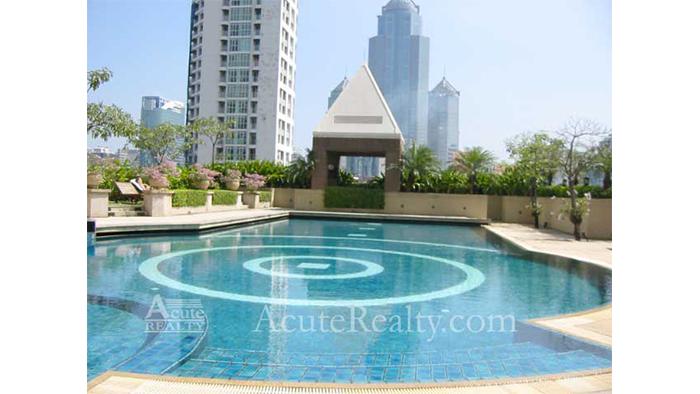 Condominium  for rent Grand Langsuan Langsuan image15