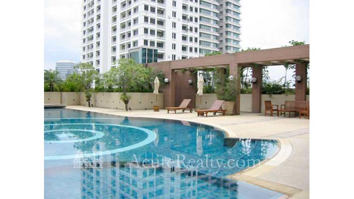 Condominium  for rent Grand Langsuan Langsuan image16